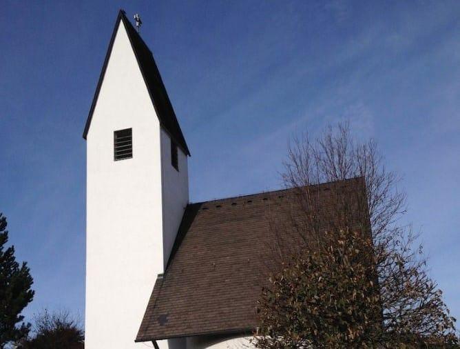 Kirche in Bayern, 2018-11-10 11:42:23